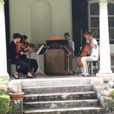 Letni prestiżowy kurs muzyczny dla uzdolnionego muzyka