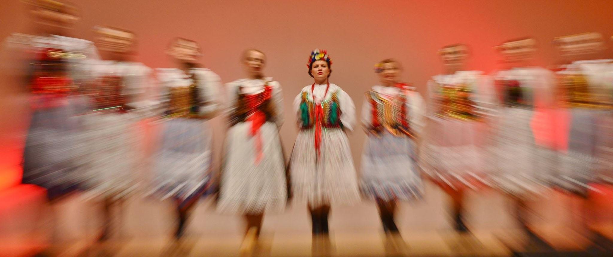 Wspieramy polską kulturę
