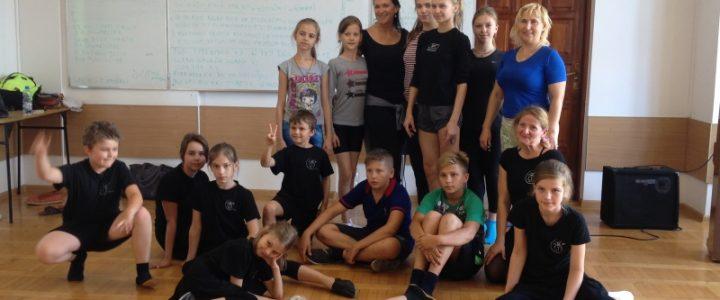 Obozy letnie dla dzieci polonijnych