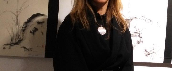 Wielka miłość Małgorzaty Olejniczak do Japonii