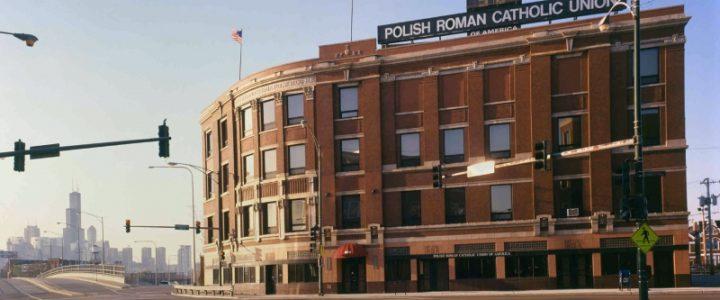 Wsparcie dla Muzeum Polskiego w Chicago