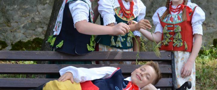 Kukułeczka ze Starachowic